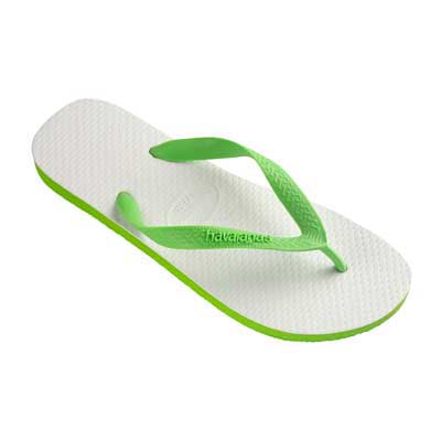 Havaianas Traditional Green